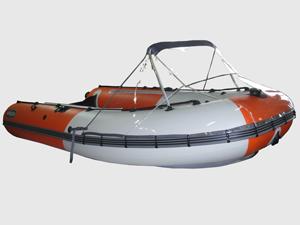 Носовой тент для лодок СВ