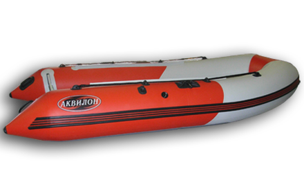 Надувная моторная лодка нднд СВ300